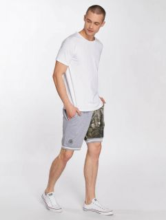 Just Rhyse / Short Acora in grey