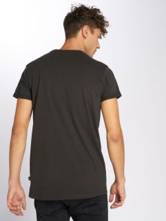 Just Rhyse / T-Shirt Chaje in black