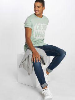 Just Rhyse / T-Shirt Vichayito in green