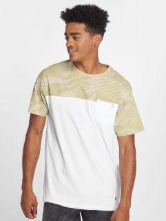 Мъжка тениска Just Rhyse / T-Shirt La Uniòn in beige