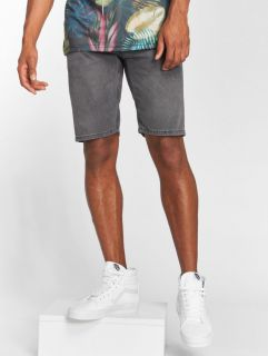 Just Rhyse / Short Classico in grey