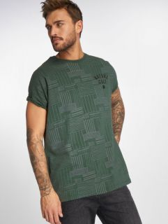 Мъжка тениска Just Rhyse / T-Shirt El Puente in green