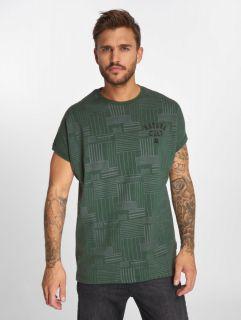 Just Rhyse / T-Shirt El Puente in green