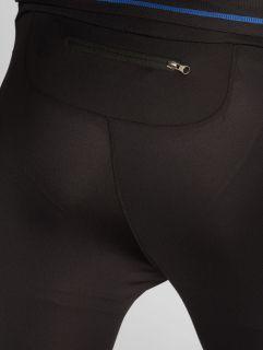 Just Rhyse / Legging/Tregging Gosford Active in black