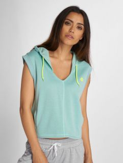 Just Rhyse / Hoodie Moeraki Active in blue