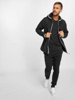 Just Rhyse / Lightweight Jacket Brisbane Active in black