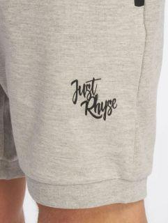 Just Rhyse / Short Edgewater in grey