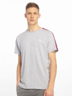 Just Rhyse / T-Shirt Brooksville in grey