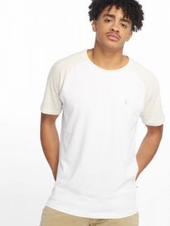 Just Rhyse / T-Shirt Monchique in white