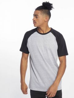 Just Rhyse / T-Shirt Monchique in grey