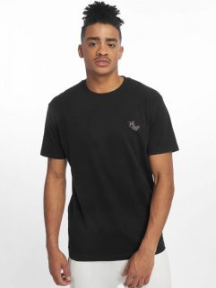 Just Rhyse / T-Shirt Raiford in black