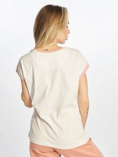 Just Rhyse / T-Shirt Coconut Club in white