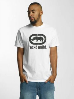Мъжка тениска Ecko Unltd. / T-Shirt John Rhino in white