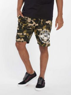 Ecko Unltd. / Short Inglewood in camouflage