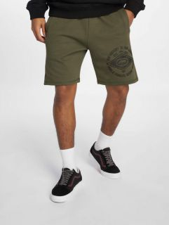 Ecko Unltd. / Short Inglewood in olive