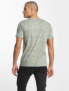 Cyprime / T-Shirt Neon in green