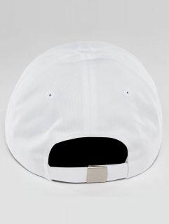 Who Shot Ya? / Snapback Cap Daddy Fit Cap in white