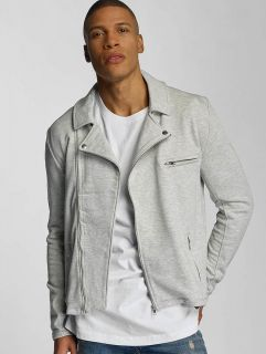 Bangastic / Lightweight Jacket Motor in grey