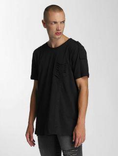 Мъжка тениска Bangastic / T-Shirt Chennai in black