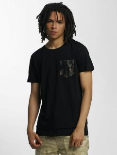 Bangastic / T-Shirt Real Banger Lando in black