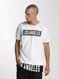 Bangastic / T-Shirt LA in white