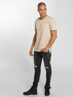 Bangastic / T-Shirt Kester in beige