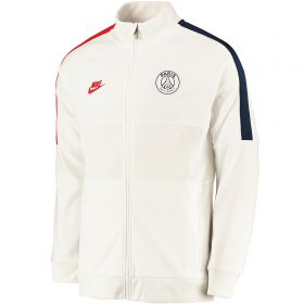 Paris Saint-Germain I96 Jacket - White