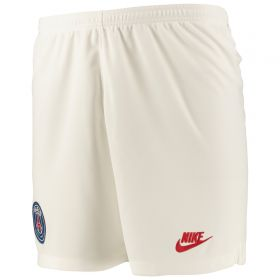 Paris Saint-Germain Third Stadium Shorts 2019-20