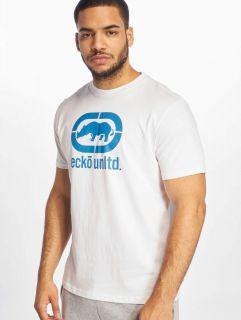 Мъжка тениска Ecko Unltd. / T-Shirt John Rhino in white