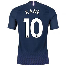 Tottenham Hotspur Away Stadium Shirt 2019-20 with Kane 10 printing