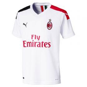 AC Milan Away Shirt 2019-20 - Kids