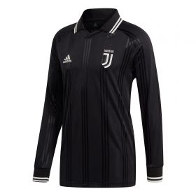 Juventus Icons Top - Black
