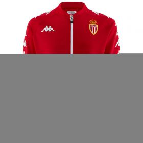 Monaco Official Jacket - Red - Mens