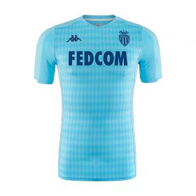 Monaco Official Jersey Third Shirt