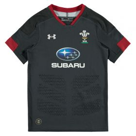 Wales Alternate Jersey - Junior