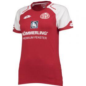 Mainz 05 Home Shirt 2017-18 - Kids