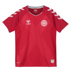 Denmark Home Shirt 2018 - Kids