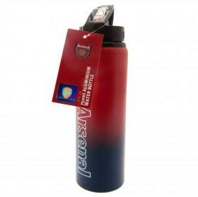 Бутилка ARSENAL Aluminium Drinks Bottle XL