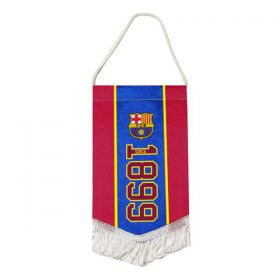 Флаг BARCELONA Mini Pennant SN