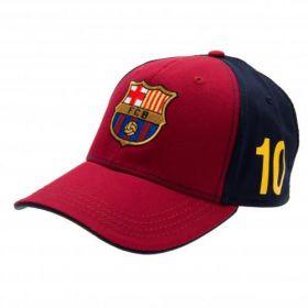 Шапка BARCELONA Cap Messi