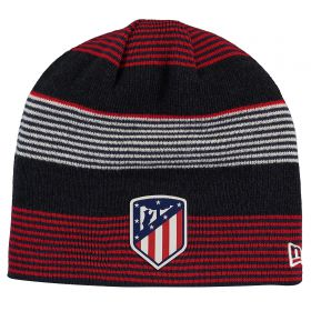 Atlético de Madrid New Era Reversible Knit - Navy