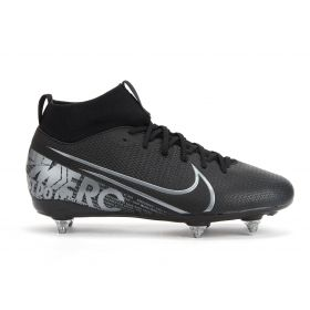 Nike Jr Superfly 7 Academy Soft Ground Football Boots - Kids