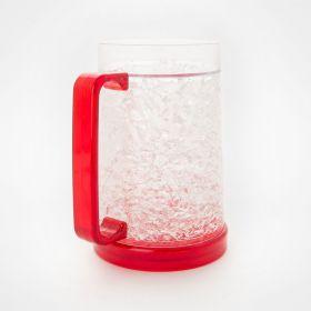Охлаждаща Чаша LIVERPOOL Plastic Freezer Tankard