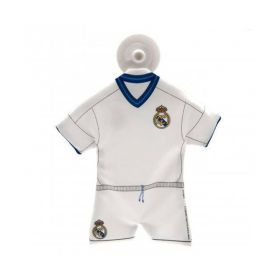 Мини Екип REAL MADRID Mini Kit