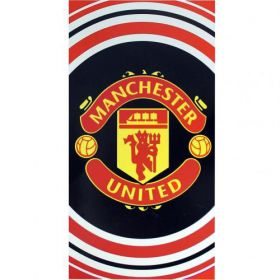 Кърпа MANCHESTER UNITED Towel PL