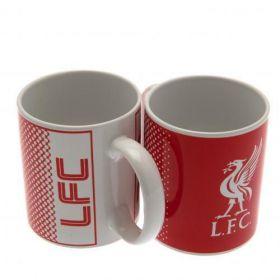 Чаша LIVERPOOL Ceramic Mug FD