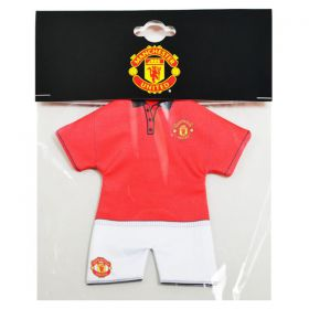 Мини Екип MANCHESTER UNITED Mini Kit