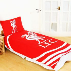Спално Бельо LIVERPOOL Reversible Single Duvet Set PL