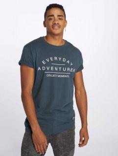 Мъжка тениска Just Rhyse / T-Shirt Adventurer in blue