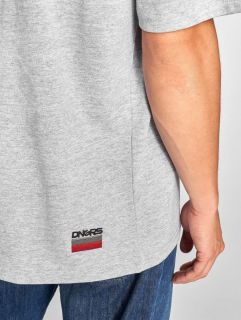 Мъжка тениска Dangerous DNGRS / T-Shirt Race City IBWT in grey